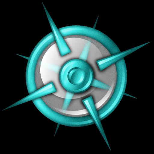 Teal_Compass