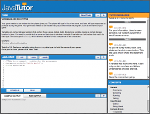 JT Interface