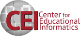 CEI logo - Small